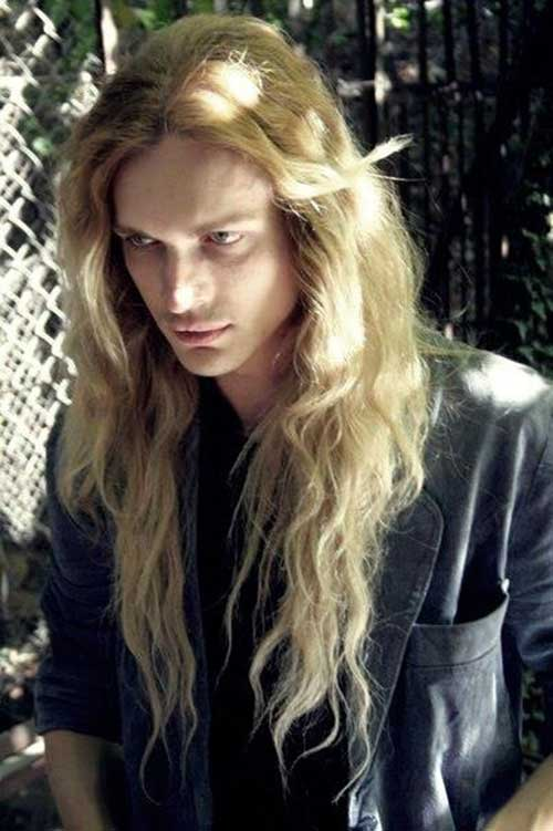 Guys with Blonde Hair-11