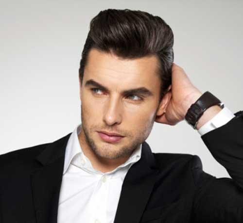 Rockabilly Hairstyles Men-11