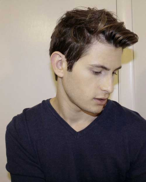 Men Short Hairstyles-14
