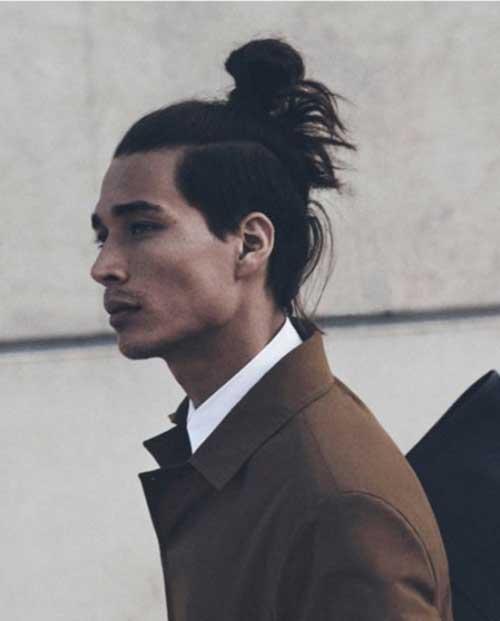 Trendy Mens Haircuts-14