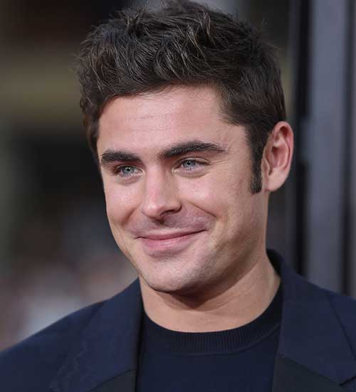 Zac Efron Hairstyle-14
