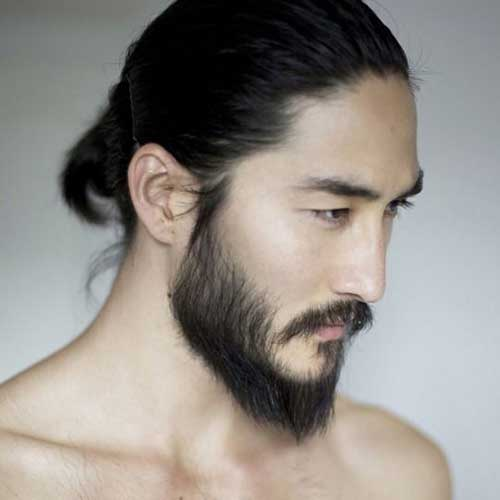 Japanese Men Hairstyles-16