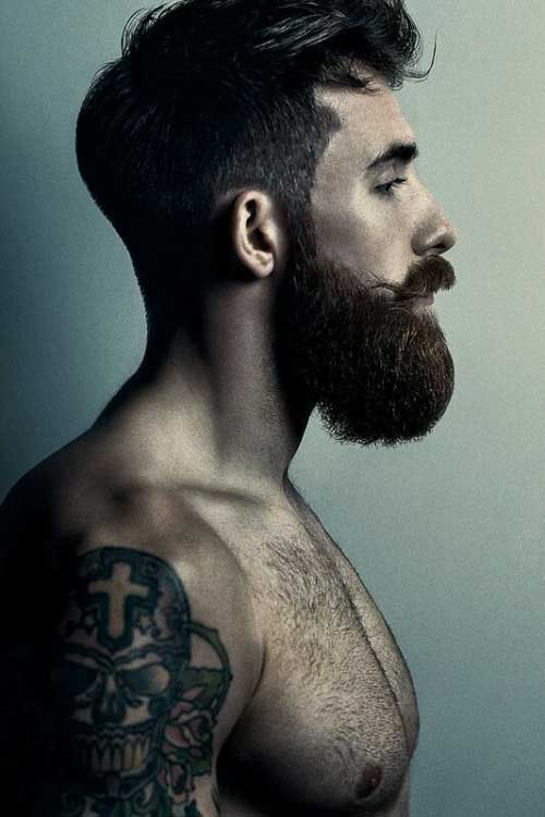 Trendy Mens Haircuts-16