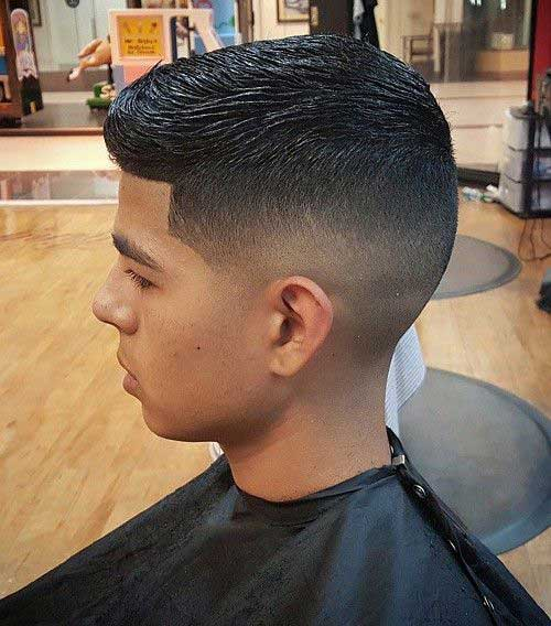 Hairstyles for Boys-18