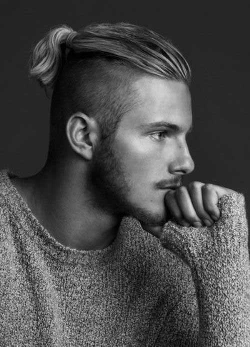 Hairstyles for Boys-19