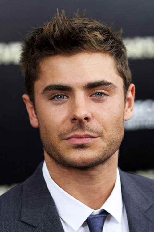 Zac Efron Hairstyle-8