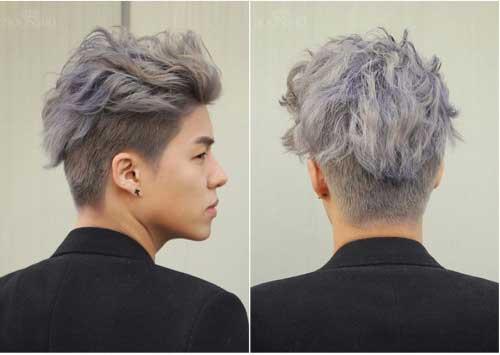 Marvelous 15 Best Asian Mens Hairstyles Mens Hairstyles 2016 Short Hairstyles Gunalazisus