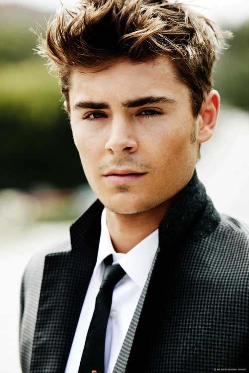 Best Zac Efron Hairstyle Pics | Mens Hairstyles 2018 Zac Efron
