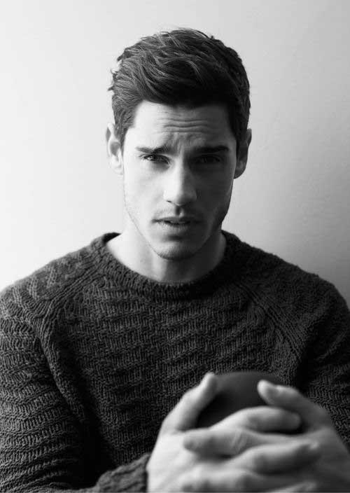Men Hairstyles 2016-10