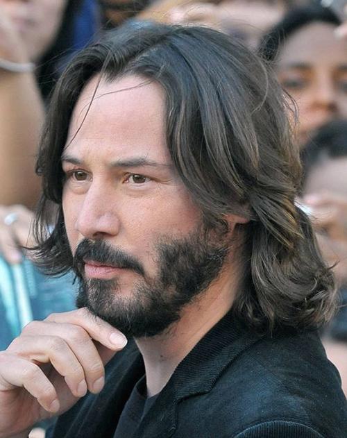 Men with Long Hair-11