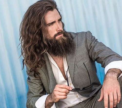 Men with Long Hair-14
