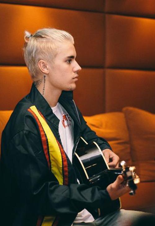 Justin Bieber Hairstyles-6
