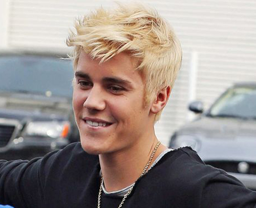 15 Justin Bieber Hairstyles To Copy The Best Mens