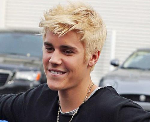 Justin Bieber Hairstyles-7