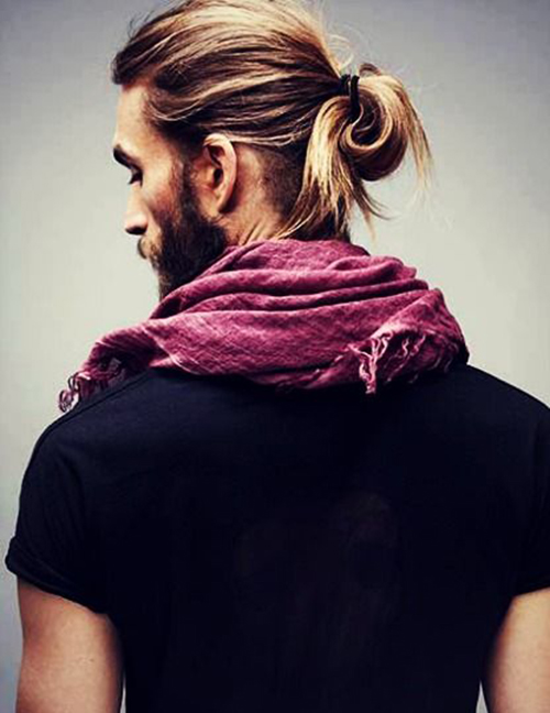 Men with Long Hair-8