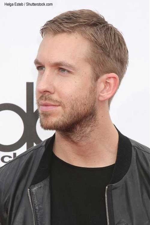 Male Celebrity Hairstyles 2016 Mens Hairstyles 2018