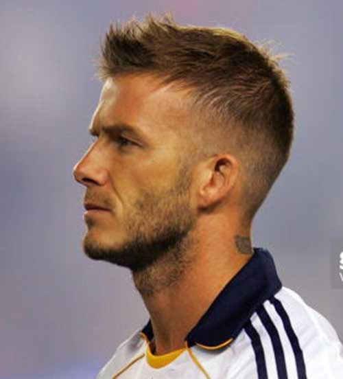 Excellent 29 Simple Short Mens Haircut For Thinning Hair