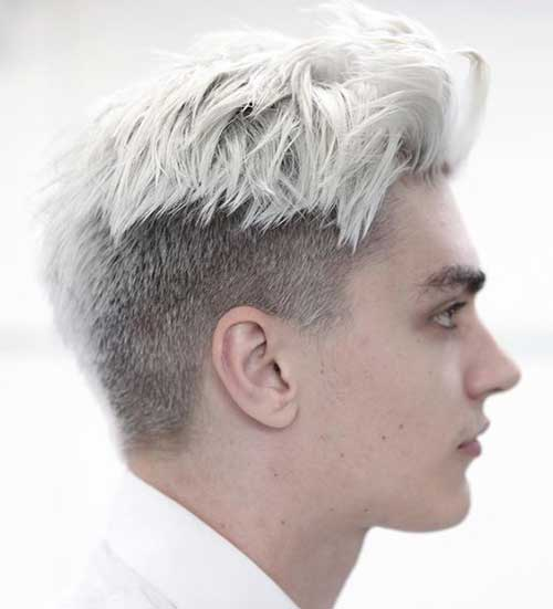 Best Men Hairstyles 2016 You Should See