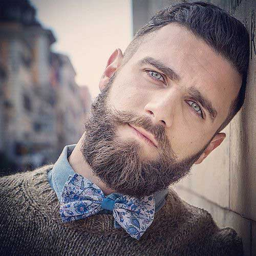 Short Hairstyle for Men-11
