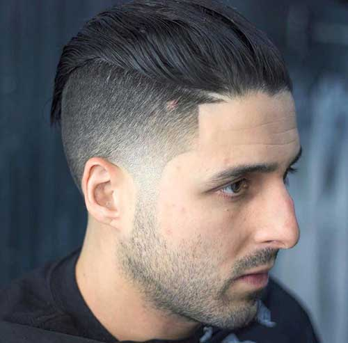 Mens Undercut Haircut-12