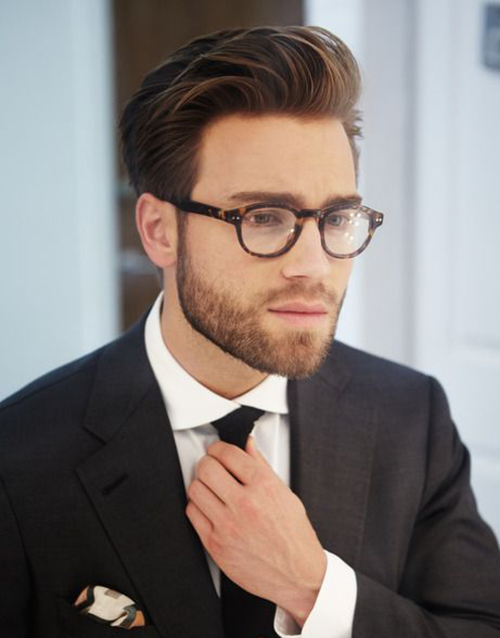Cool Hairstyles for Men-13