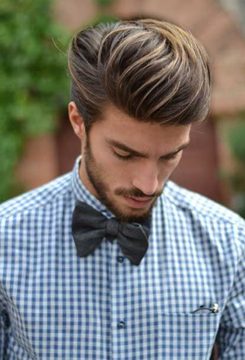 Cool Hairstyles for Men-14