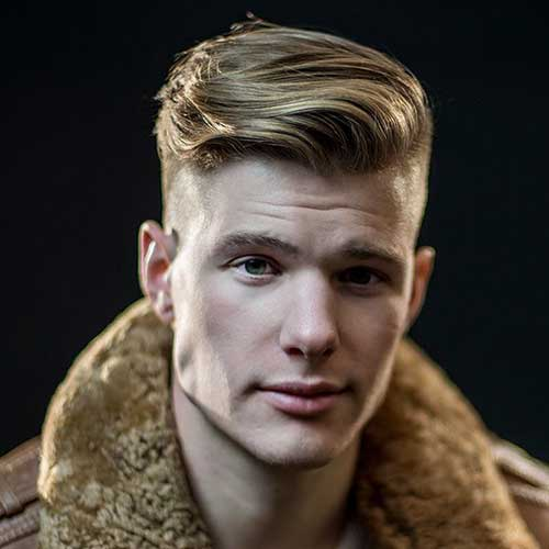 mens hairstyles over 50 : Mens Undercut Haircut Mens Undercut Hairstyle Mens Undercut Hairstyles ...