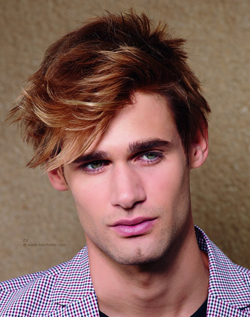 Modern Hairstyles for Men-16