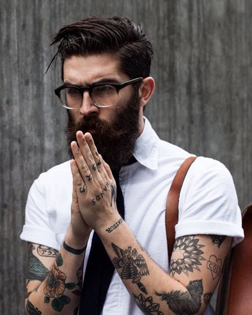Cool Hairstyles for Men-17