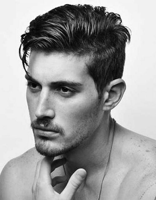 Modern Hairstyles for Men-18