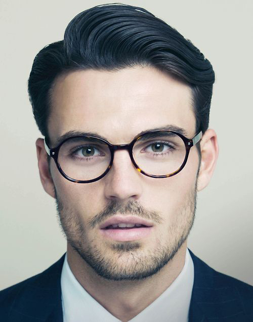 Cool Hairstyles for Men-19