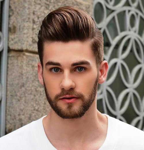 Trendy Mens Haircuts 2016-20