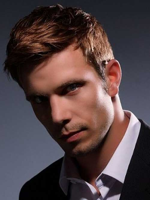 2015 Mens Trendy Haircuts