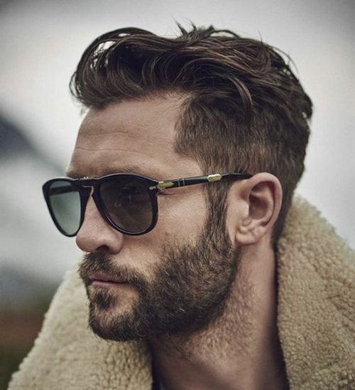Cool Hairstyles for Men-21
