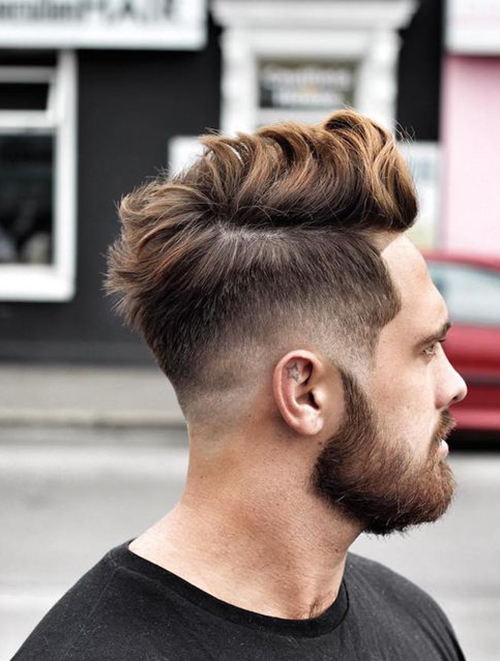 Cool Hairstyles for Men-22