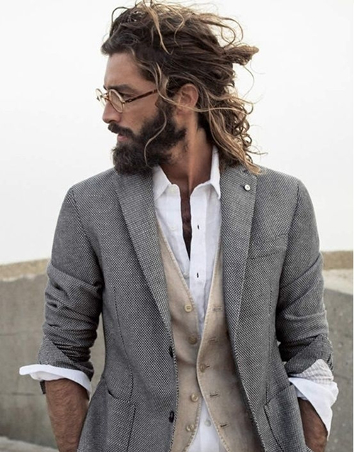 Modern Hairstyles for Men-22