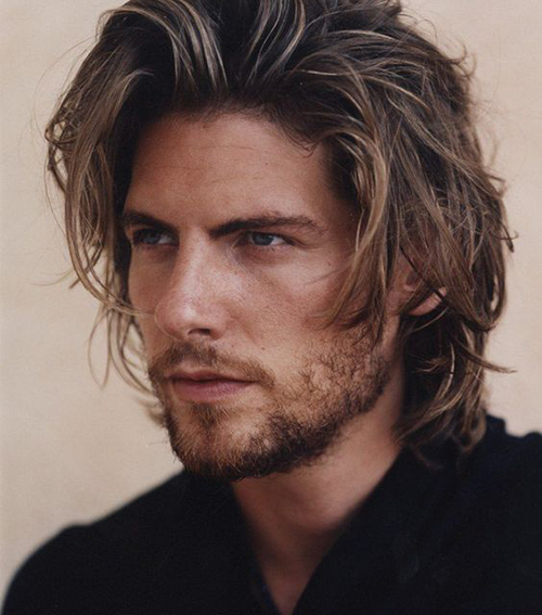 Cool Hairstyles for Men-23