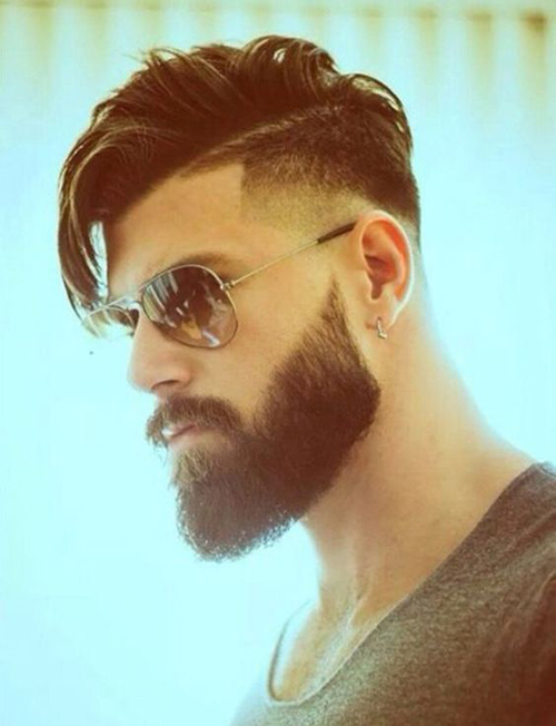 Cool Hairstyles for Men-6
