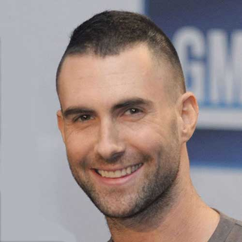 Short Hairstyle for Men-6