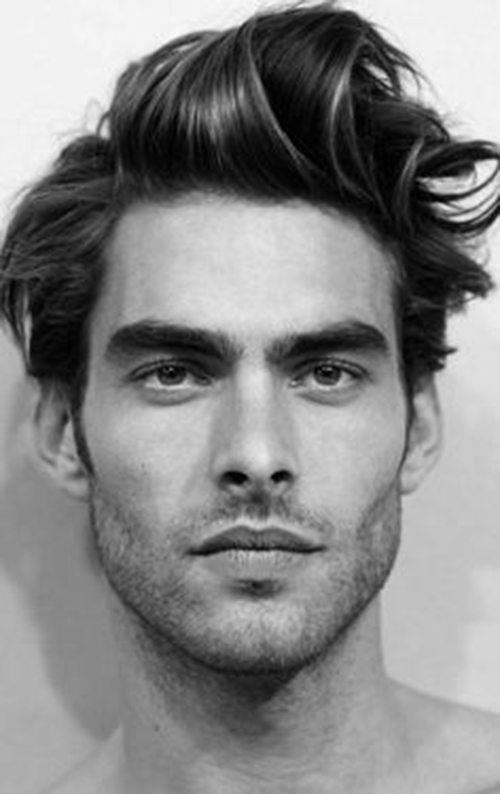 Cool Hairstyles for Men-7