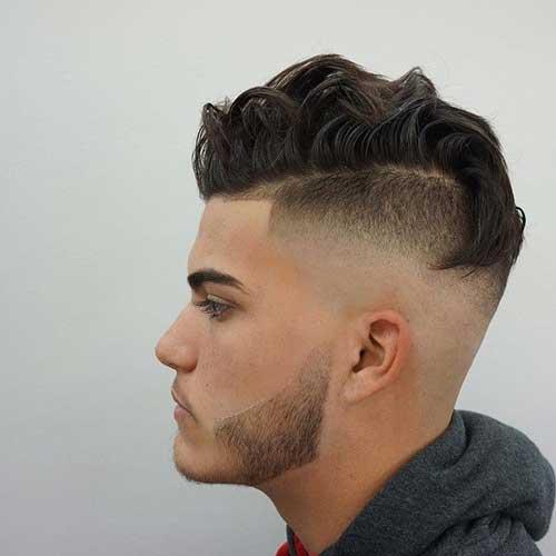 Mens Undercut Haircut-8