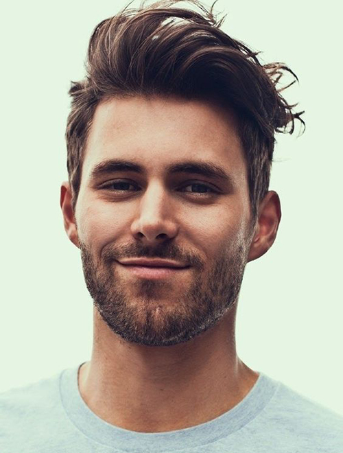 Cool Hairstyles for Men-9