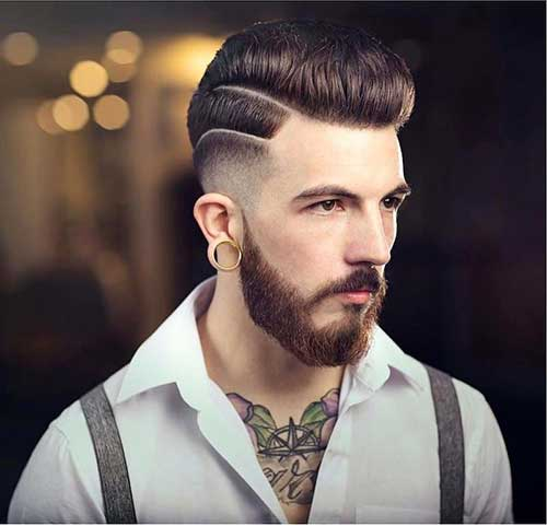 Mens Undercut Haircut-9