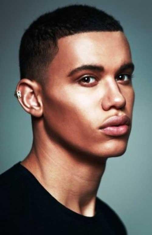 Phenomenal 15 New African American Male Hairstyles Mens Hairstyles 2016 Short Hairstyles Gunalazisus