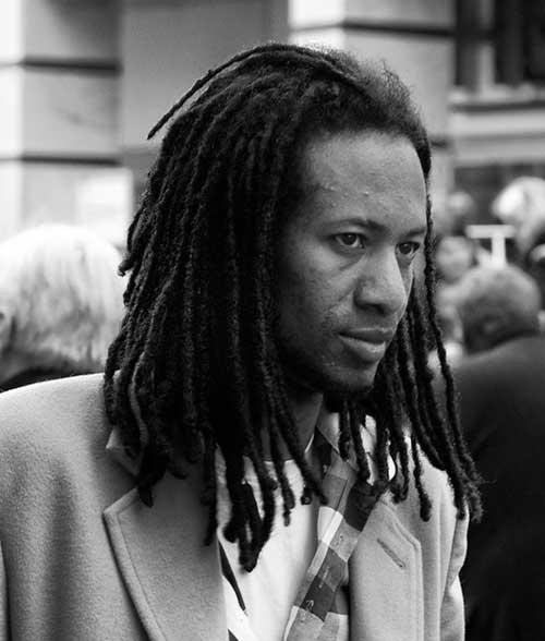 Surprising 15 New African American Male Hairstyles Mens Hairstyles 2016 Short Hairstyles Gunalazisus