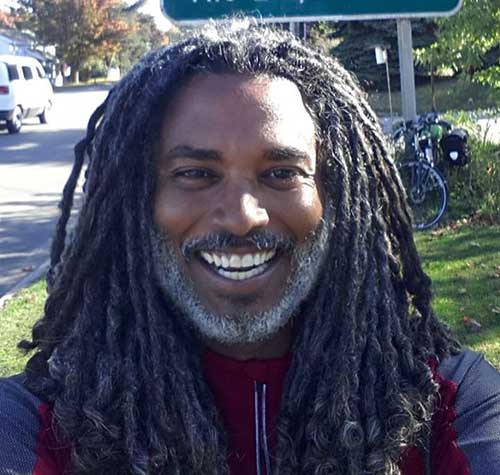 Best Black Men Long Hair Ideas