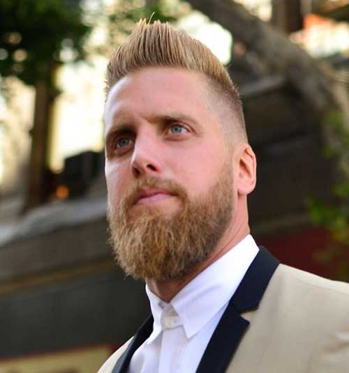 Best Haircut Ideas for Men