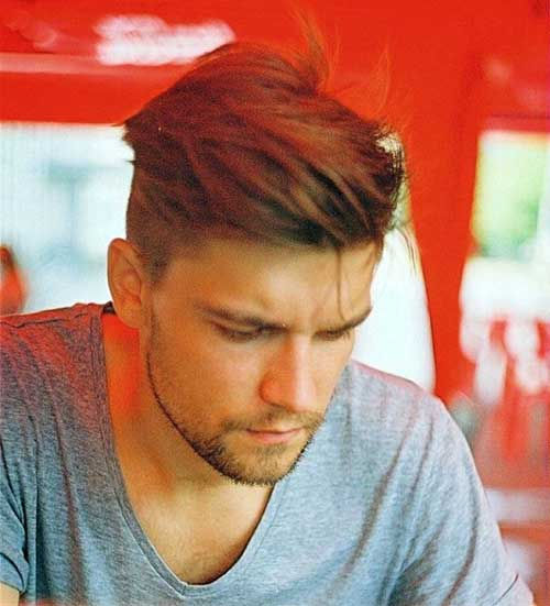 Best Men Haircuts Ideas