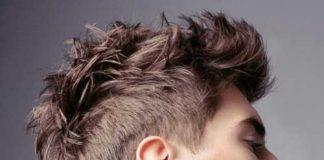 Best Men Hairstyles Side View