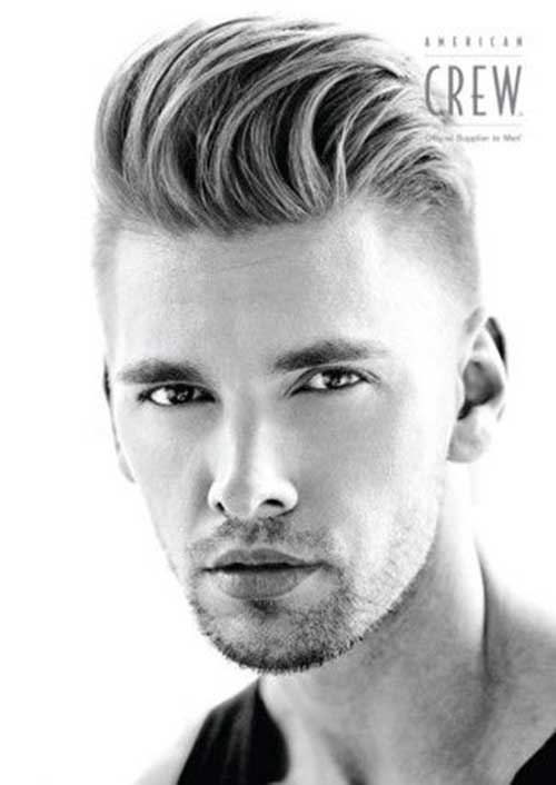 Top Mens Hairstyles 2015